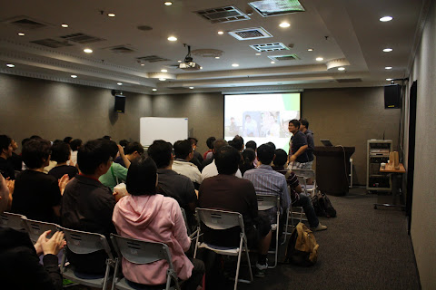 臺灣常旅客2013年度聚會:會議概況與心得 (Frequent Flyer Seminar 2013 Taiwan: Notes)