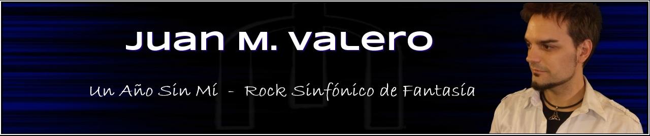 Juan M. Valero