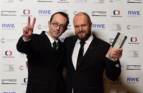 Ceny české filmové kritiky (výsledky po kliku na fotku)