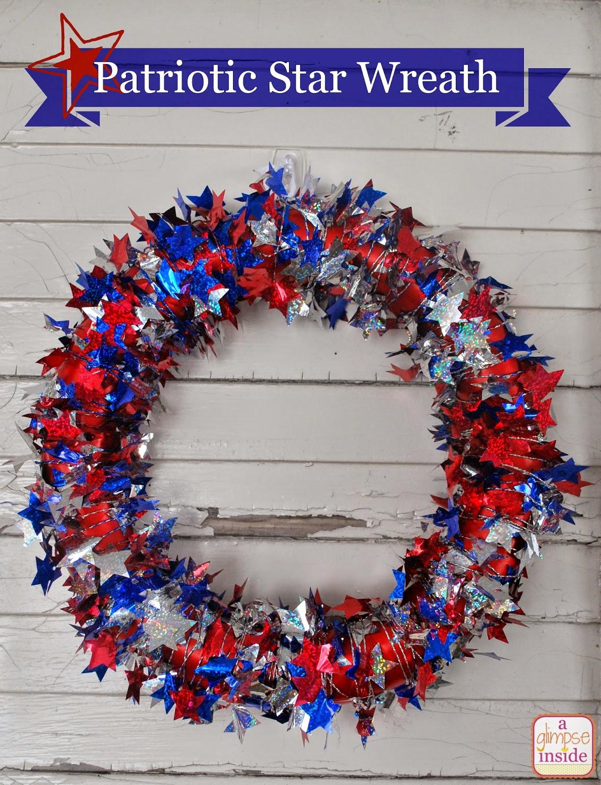 http://www.aglimpseinsideblog.com/2014/06/patriotic-star-wreath.html