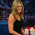 JENNIFER ANISTON STOPS BY THE JIMMY FALLON SHOW