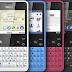 Harga dan juga Spesifikasi Nokia Asha 210 untuk Dual SIM