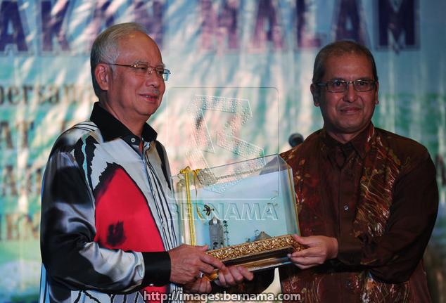 Pan Borneo Kontraktor Sarawak Dan Sabah Diberi Keutamaan