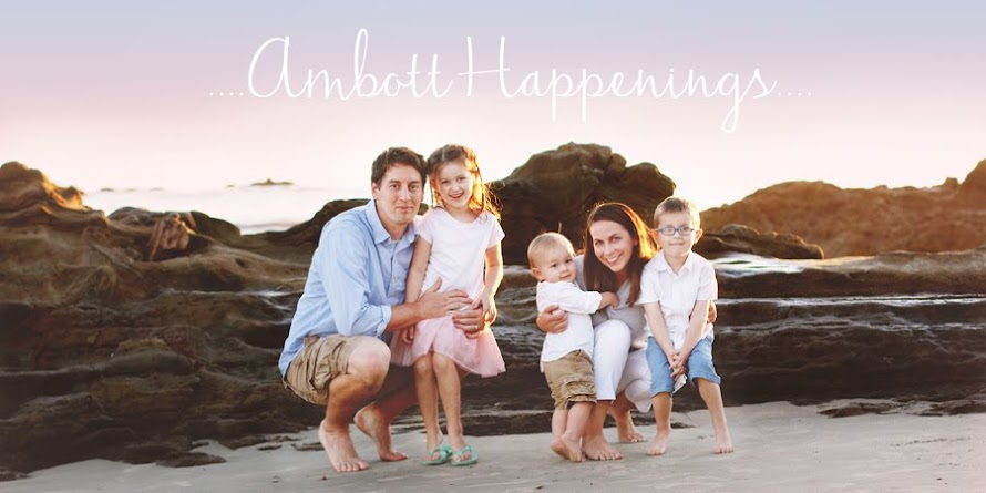 Ambott Happenings
