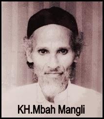 KH Hasan Ash'ari (Mbah Mangli)