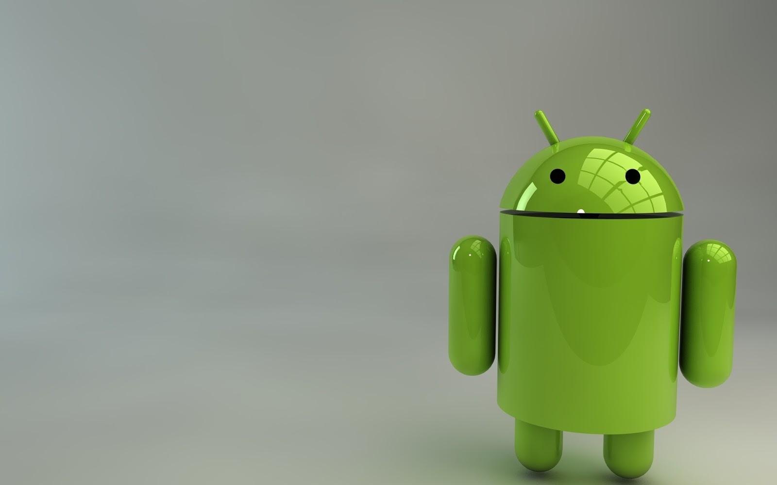 Android logra el 85% de cuota de mercado de 'smartphones'