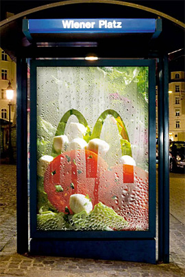Amazing McDonald Advertisements