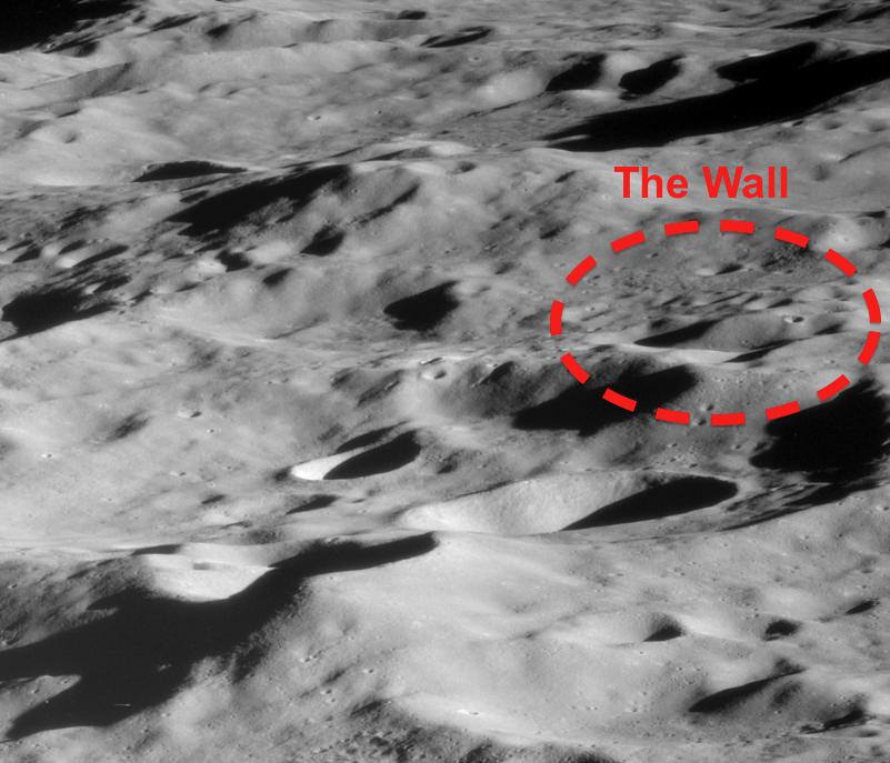 nasa secret moon base - photo #13
