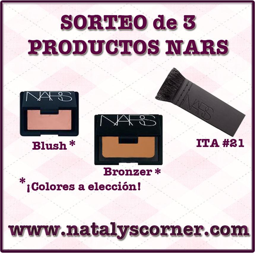 Sorteo de Nataly's Corner
