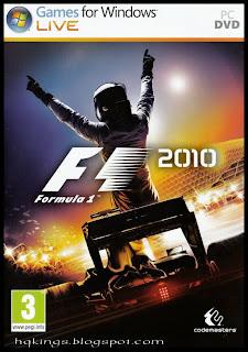 F1 2010 Repack