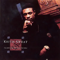 Keith Sweat - I\'ll Give All My Love To You (1990)