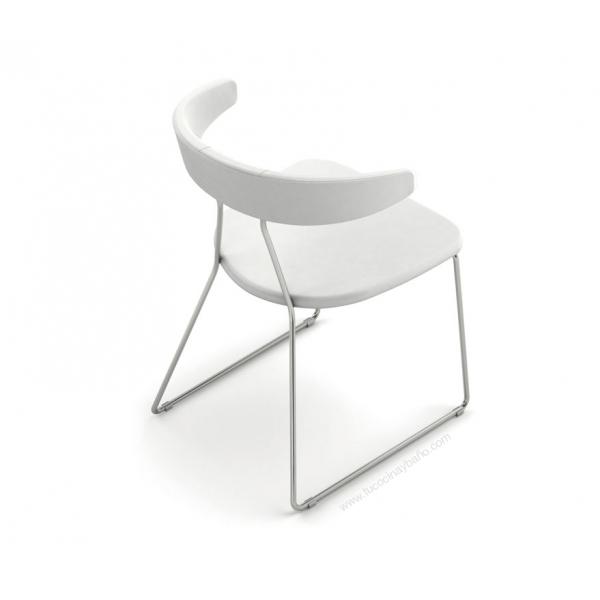 Bonito sillas de cocina de dise o im genes sillas de for Sillas cocina diseno