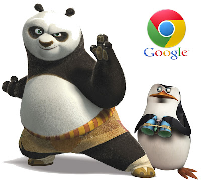 Polisi Google