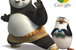 Sekarang Zamannya Panda Sama Pinguin Jadi Polisi Google