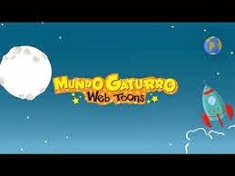 MUNDO GATURRO WEB TOONS