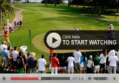 watch all golf tournament live