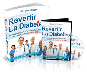 como revertir la diabetes paso a paso