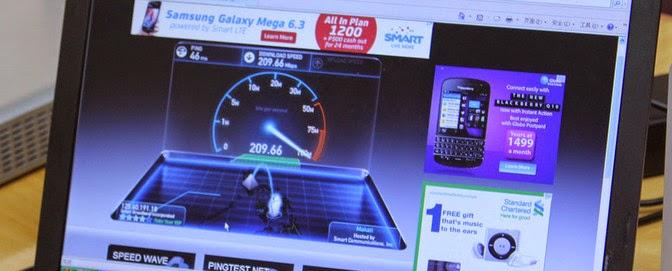 Smart 5G LTE-A