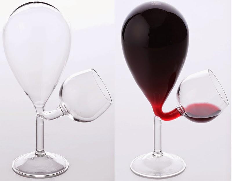 Los 10 Accesorios mas Raros para el Vino