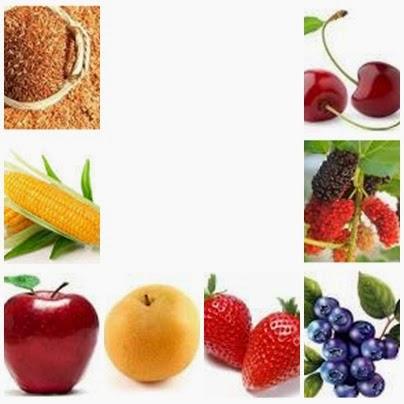 ผลไม้ที่ควรกิน เพื่อลด กรดไขมันไตรกลีเซอไรด์