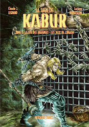 La Saga de Kabur-T2