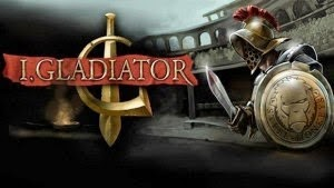 I,Gladiator V1.11.0.21631 MOD Apk + Data (Unlimited Money)