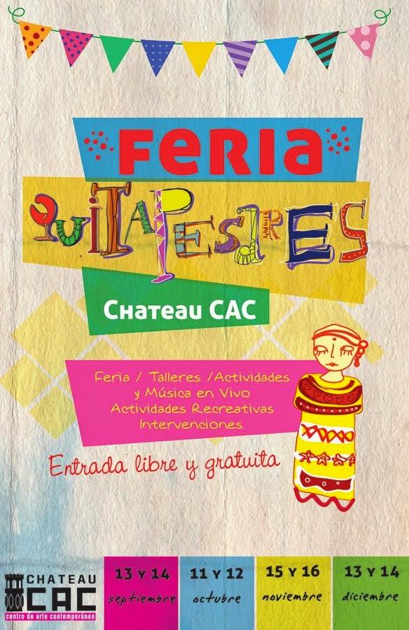 Feria Quitapesares