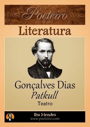 Goncalves Dias- Patkull - Iba Mendes
