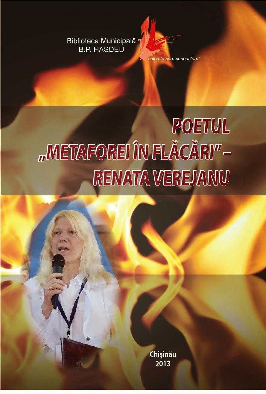 Poetul metaforei în flăcări