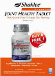 PROMO JOINT HEALTH TABLET OGOS