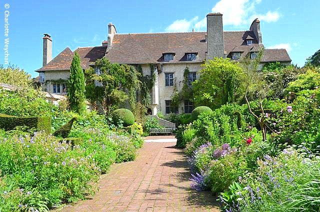 The Galloping Gardener Great Garden Designers Gertrude Jekyll