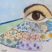 ' Ofrena (Il·lustració: Montserrat Lloret)'