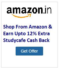 Amazon Cash Back