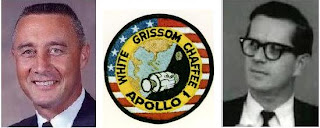 apollo 1 revisited: russian sabotage or critic silenced