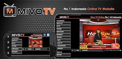 Aplikasi Nonton TV Android Terbaik