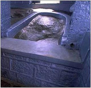 Jejak Sejarah Makam 25 Nabi dan Rosul