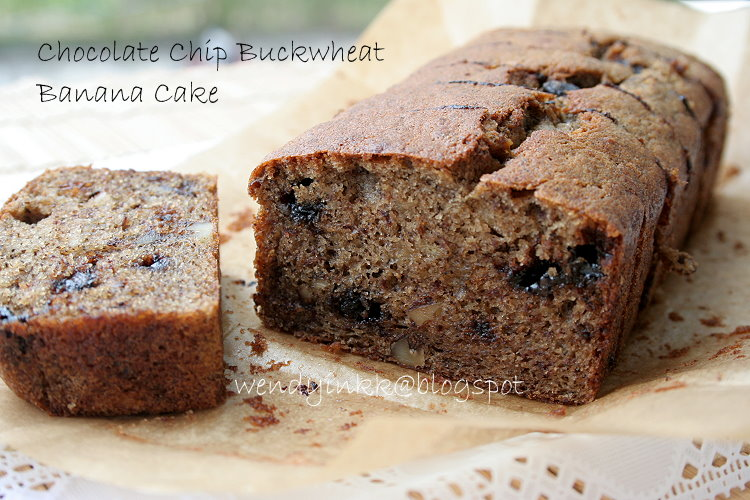 Labels: Banana , Buckwheat , Cakes , cakes-butteroil