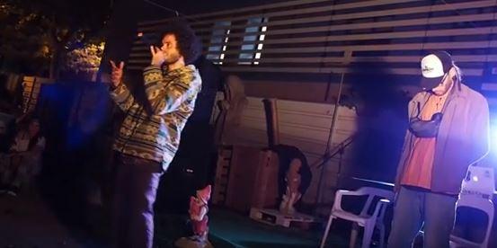 [Vídeo] Jornada 15J 2019