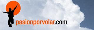 Entreu al Web de pasionporvolar.com