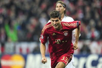 Bayern Monaco Real Madrid 2-1 highlights