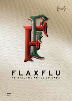 Fla x Flu: 40 Minutos Antes do Nada  DVDRip AVI + RMVB Nacional