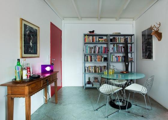 "decoracao de apartamentos pequenos de baixo custo:Pequeno Mundo , Meu lar"": Da casa do pobre para casa de gente"