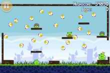 Angry Birds Golden Eggs # 3 Walkthrough