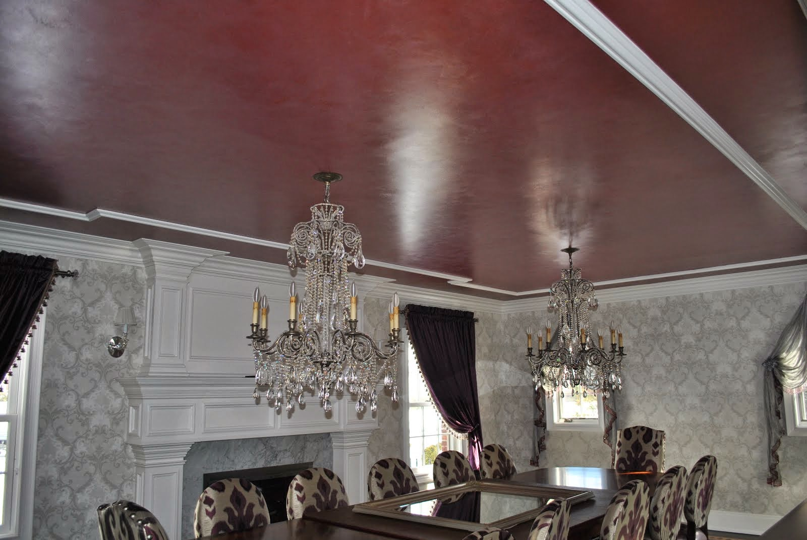 Murals and faux painting by arlene mcloughlin venetian plaster metallic paint faux finishes arubaitofo Images