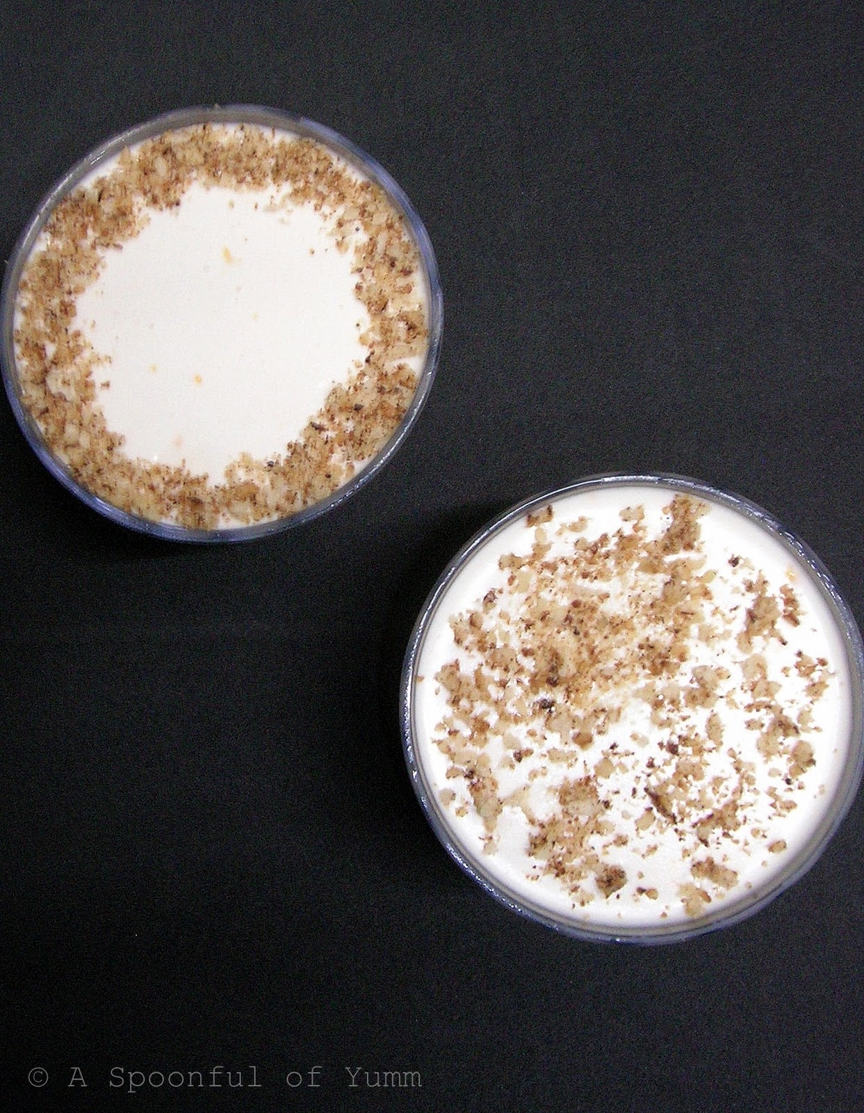 Coconut Mousse Recipes — Dishmaps