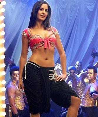 Top Sexy Bollywood Item Song Girls