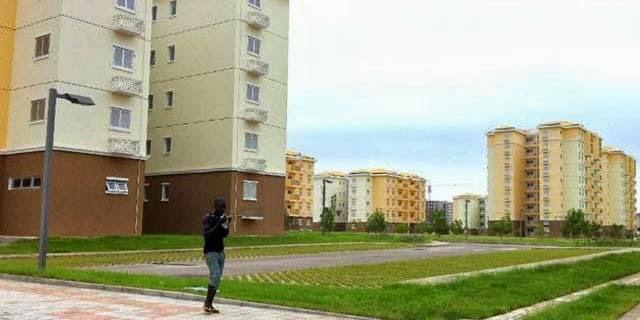 Immobilier: Palmeraie développement investit au Gabon