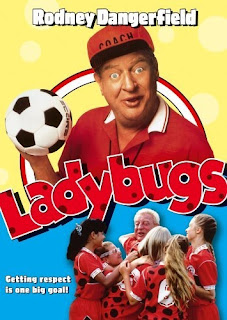 Ladybugs, Rodney Dangerfield, Jackee Harry, Jonathan Brandis