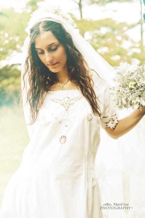 dreamy stile bride