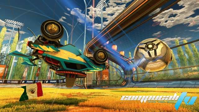 Rocket League PC Full